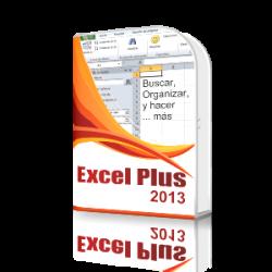 ExcelPlus - Complemento para Excel