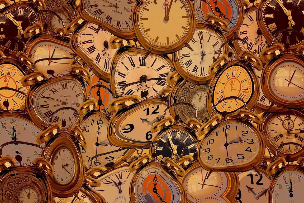 Contar la cantidad de horas entre dos fechas en Excel
