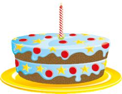 cumpleaños del blog